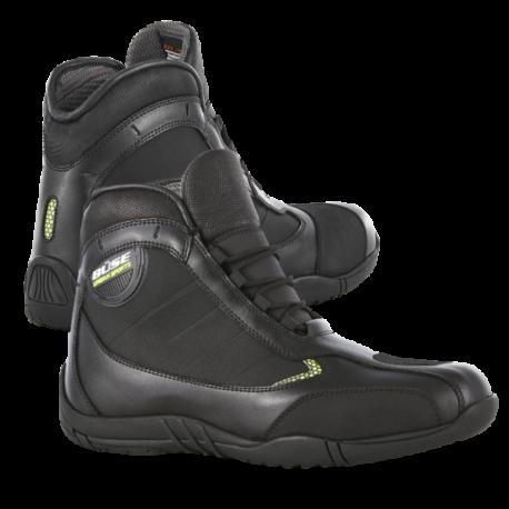 Buty motocyklowe wodoodporne BUSE Urban Sports czarne