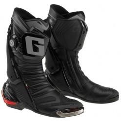 Buty motocyklowe GAERNE GP1 EVO czarne