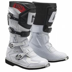 Buty motocyklowe GAERNE GX-1 białe