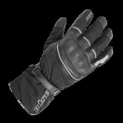 Rękawice motocyklowe BUSE Toursport czarno-szare