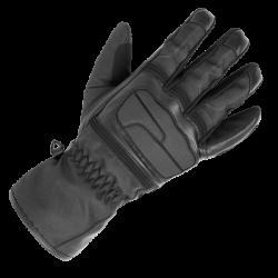 Rękawice motocyklowe BUSE Runner czarne