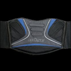 Pas nerkowy BUSE Curver czarno-niebieski