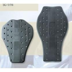 Ochraniacz pleców SAS-TEC SC-1/15 2XL