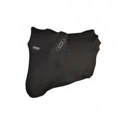 Pokrowiec na motocykl OXFORD PROTEX STRETCH Indoor CV1 kolor czarny, rozmiar S