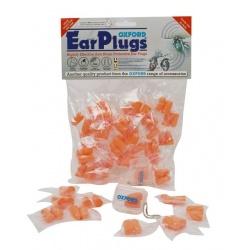 Zatyczki do uszu MAX EAR PLUGS 1 KPL.  2 szt w opakowaniu