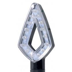 OXFORD KIERUNKOWSKAZY (CE) UNIWERSALNE LED -SIGNAL 3 - PARA Z PRZERYWACZEM (OPORNIKIEM)