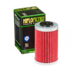 HIFLO FILTR OLEJU HF 155 KTM SX/EXC/LC4 DUKE 125/200/390/620/640/690 (50)