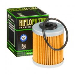 HIFLO FILTR OLEJU HF 157 KTM SX/EXC, KTM 690 (50)