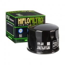 HIFLO FILTR OLEJU HF 160 BMW K1200/1300, S1000RR, F 650/700/800 GS 07-16 (50)