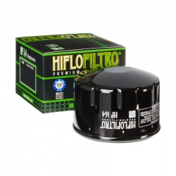 HIFLO FILTR OLEJU HF 164 BMW K 1200/ R 1200 / K1600 (50)