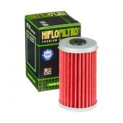 HIFLO FILTR OLEJU HF 169 DAELIM VJ/VL 125 (50)