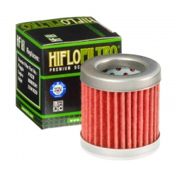 HIFLO FILTR OLEJU HF 181 APRILIA 125/ PIAGGIO 125 (50)