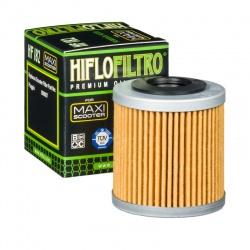 HIFLO FILTR OLEJU HF 182 PIAGGIO 350 BEVERLY SPORT TOURING 4T (11-16) ( OEM 880887 ) (50)