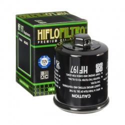 HIFLO FILTR OLEJU HF 197 POLARIS/ PGO (50)