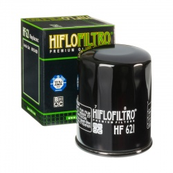 HIFLO FILTR OLEJU HF 621 ARCTIC CAT (50)