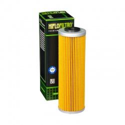 HIFLO FILTR OLEJU HF 650 KTM 950/990/1050/1190/1290, ATV 450/505 - ZASTĘPUJE HF158 I HF658
