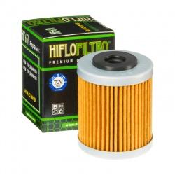 HIFLO FILTR OLEJU HF 651 KTM 690 09-17 (50)
