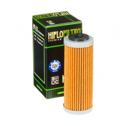 HIFLO FILTR OLEJU HF 652 KTM EXC SXF 350/ 400/ 450/ 503/ 530 (50)