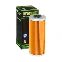 HIFLO FILTR OLEJU HF 895 URAL 650/750 (OEM: IMZ-8.101-01090-01) (50)
