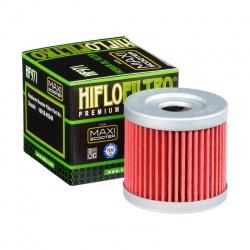 HIFLO FILTR OLEJU HF 971 SUZUKI BURGMAN 125/150/200/400 (50)