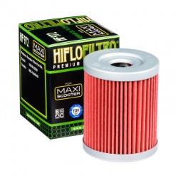 HIFLO FILTR OLEJU HF 972 SUZUKI AN 250/400, YAMAHA YP 400 (50)