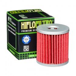 HIFLO FILTR OLEJU HF 973 SUZUKI UK 110 ADDRESS (15-16) (50)
