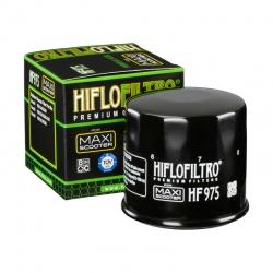 HIFLO FILTR OLEJU HF 975 SUZUKI AN 650 02-09, KYMCO 500 (50)