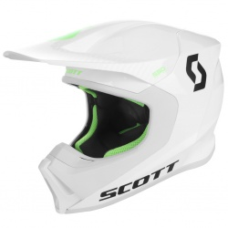 Scott Helmet 550 Hatch ECE