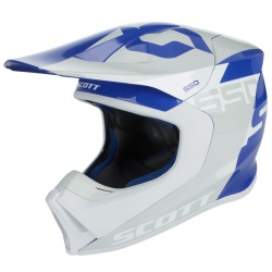 Scott Helmet 550 Woodblock ECE