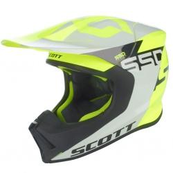 Helmet 550 Woodblock ECE