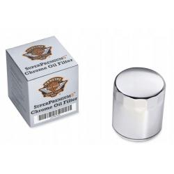 Filtr oleju chrom hd Harley Davidson 63798-99A