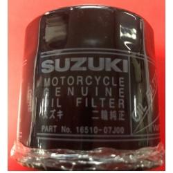 Filtr oleju suzuki 1651007J00