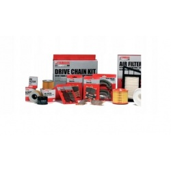 Filtr powietrza wr 250-450 od 2003 5TJ144510000