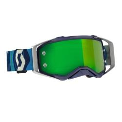 Scott Gogle Prospect blue/green / green chrome works