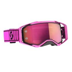 Scott Gogle Prospect pink/black / pink chrome works
