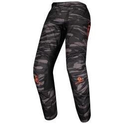 SCOTT 350 Dirt Pant black/orange