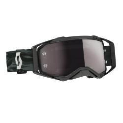 SCOTT Prospect LS Goggle ultra black / light sensitive grey works