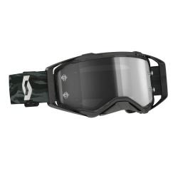 SCOTT Prospect Sand Dust Light Sensitive Goggle  camo grey / light sensitive grey