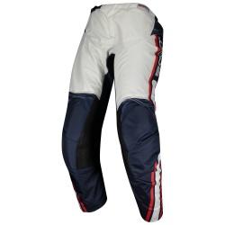 SCOTT 350 Race Pant BLUE/RED