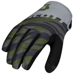 SCOTT 350 Dirt Glove  GREEN TAN
