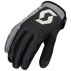 SCOTT 350 Race Glove black/grey