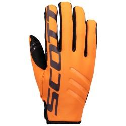 SCOTT Neoprene Glove orange pumpkin/red fudge