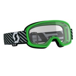 SCOTT Buzz Goggle green / clear